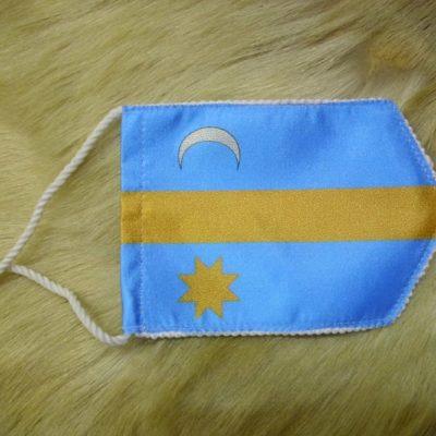 Székely zászló