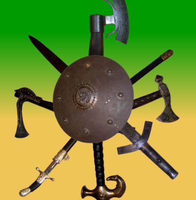 Történelmi fegyver