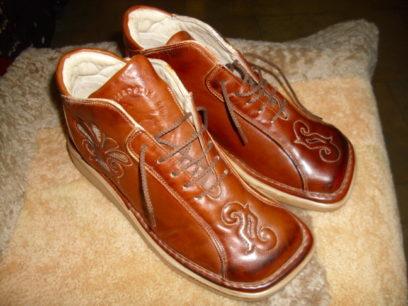 Női utcai cipő-NAZCA