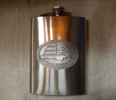 flaska-Nagy magyarországos flaska