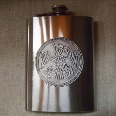 flaska-Rakamazi turulos flaska