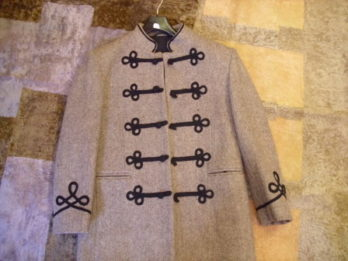 Bocskai férfi kabát