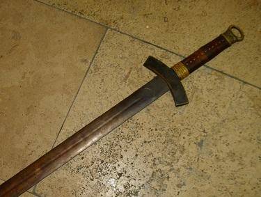 hun kard