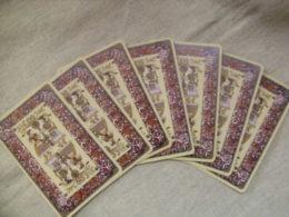 betyáros magyar kártya