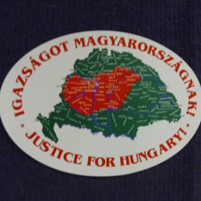 Autósmatrica-Igazságot Magyarországnak