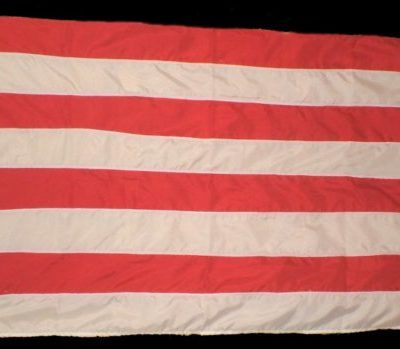 Árpád-sávos zászló