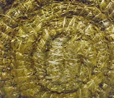 szalma vesszőfogó