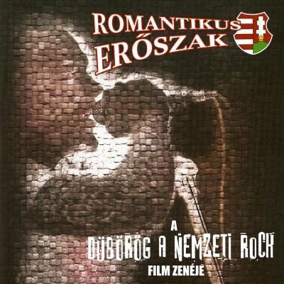 16d4b978ce Romantikus Erőszak Dübörög a nemzeti rock – Szkíta