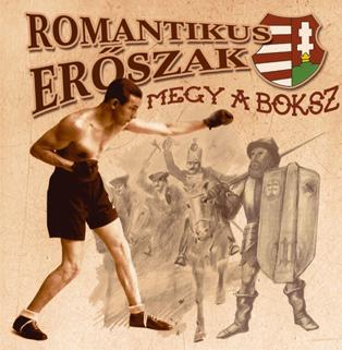 Romantikus Erőszak Archivum