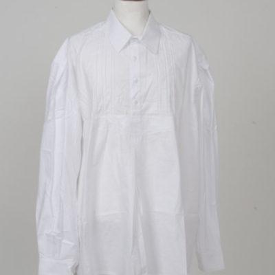 fehér székely ing