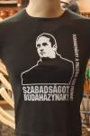 Budaházy póló