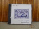 Vörös Péter: Magadur CD