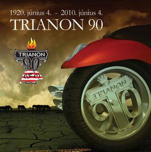 Trianon 90 DVD