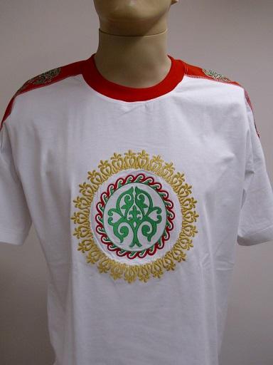 Életfás hímzett póló 3a4211d7a0