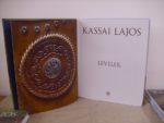 Kassa Lajos Levelek című könyve