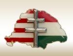 Magyarország kettős kereszttel jelvény