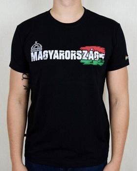 magyar harcos Magyarország póló