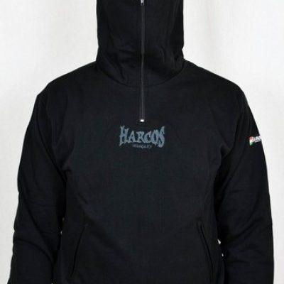 magyar harcos ninja pulóver