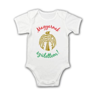 magyarnak születtem body