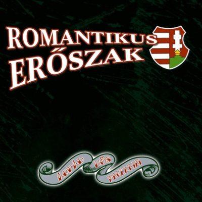Romantikus Erőszak Árpád hős magzatjai