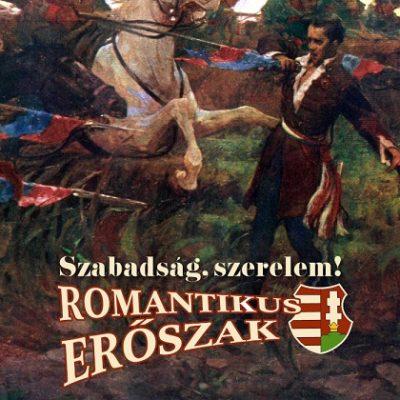 Romantikus Erőszak Szabadság szerelem