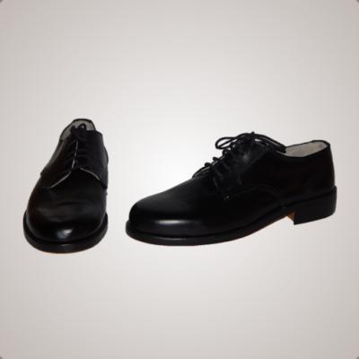 férfi néptánc cipő
