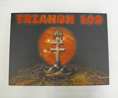 Trianon 100 társasjáték