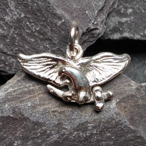 pici kardos turul ezüst medál